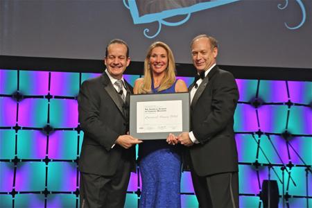 Dr. Theroux Award